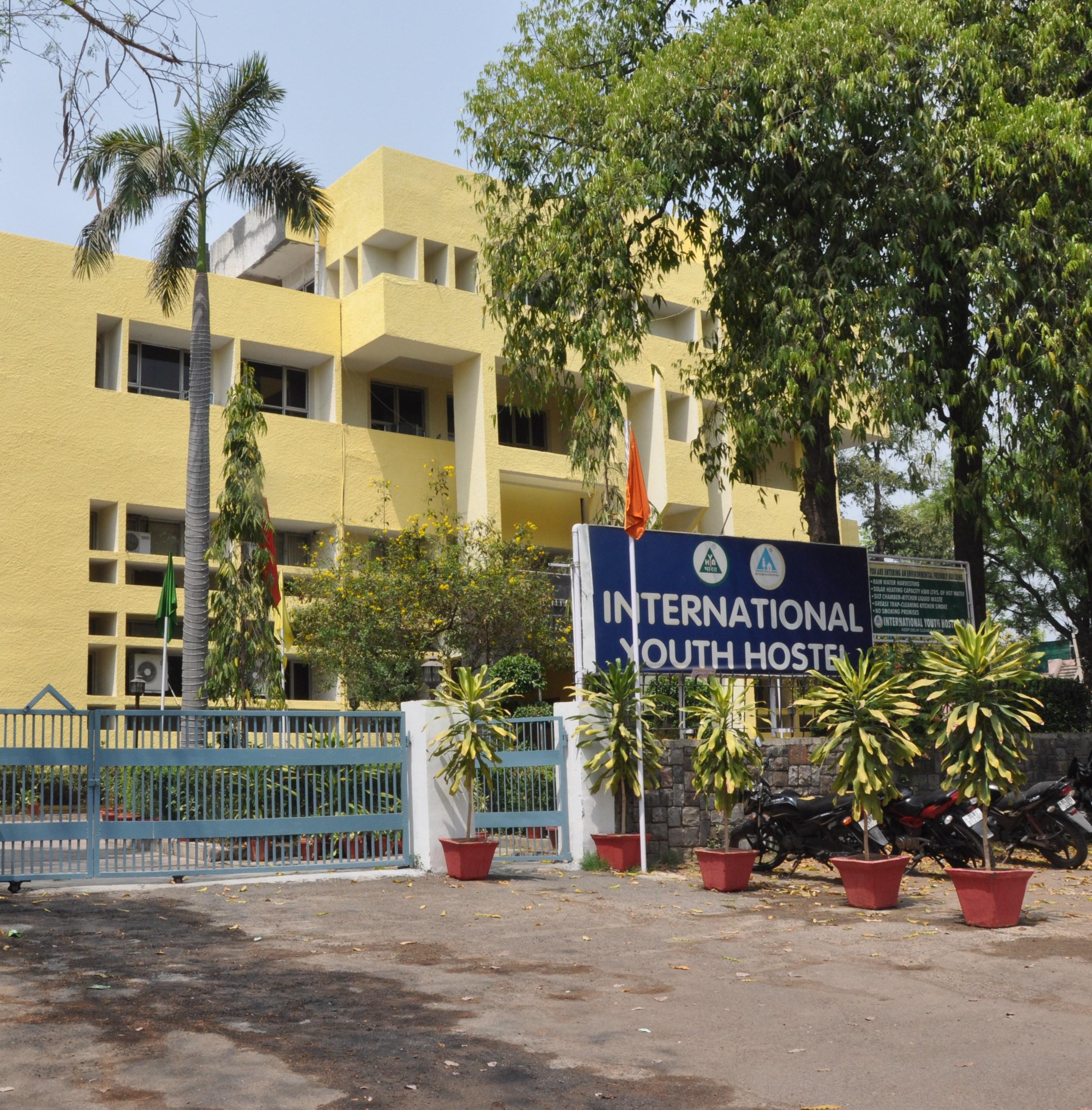Hostel Img